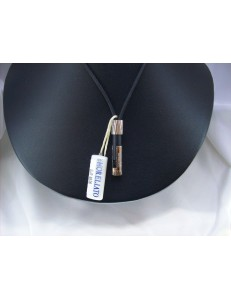 BIGIOTTERIA - collana morellato acciaio so1 9701p