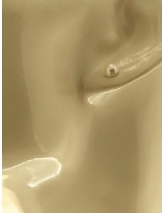 ORECCHINI BIMBA - Orecchini Bimba Bambina Mezzo Tondo  Oro Giallo 18 kt Carati Ct 750 0,30 Gr